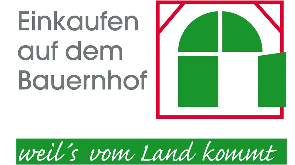 Logo von Einkaufen auf dem Bauernhof