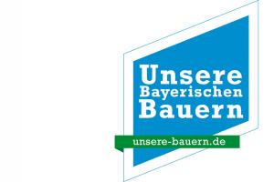 Logo Unsere Bayerischen Bauern